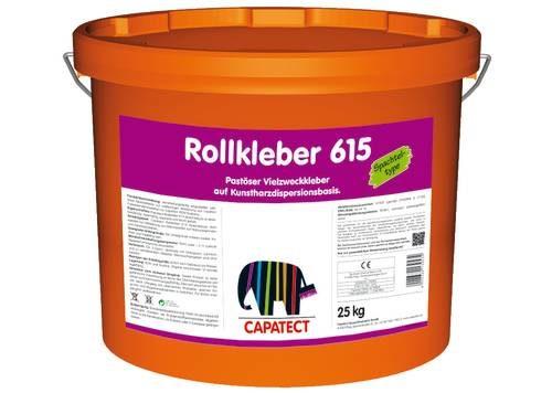 Capatect Rollkleber 615 für dein WDVS Baufuzzi online Baustoffhandel