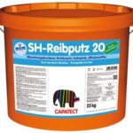 capatect sh reibputz 20 2014 150x150 - BAUFuzzi - online Baustoffhandel -