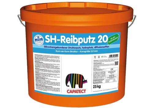 capatect sh reibputz 20 2014 500x356 - Capatect SH-Reibputz - rohbau, moertelputz, marken, fassadenputz, fassade, capatect-basic-line, capatect, vollwaermeschutz-wdvs-2, moertelputz-2