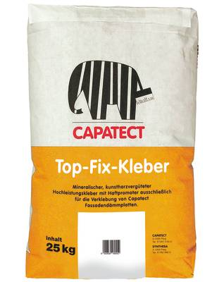 Capatect Top Fix Kleber
