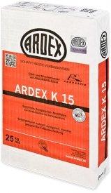 ardex k15 1d19aab8 - ARDEX K 15 Nivelliermasse - bodenbelag, innenausbau, klebe-spachtelmasse-2, ardex