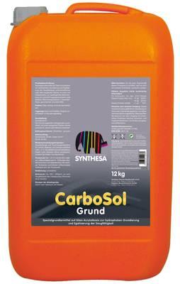 carbosol grund 0 - CarboSol Grund - farbelacke-innenausbau, innenausbau, farbelacke, fassade, capatect, farbenlacke-2