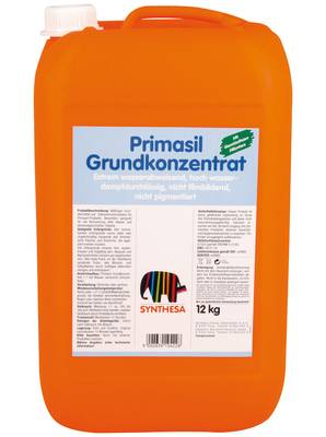 primasil grundkonzentrat 12l 0 - Primasil Grundkonzentrat - farbelacke, fassade, capatect, farbenlacke-2