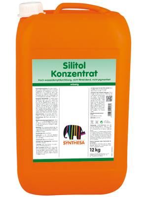 silitol konzentrat 12kg - Silitol Konzentrat - farbelacke-innenausbau, innenausbau, farbelacke, fassade, capatect, farbenlacke-2