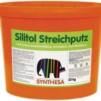 Synthesa Silitol Streichputz, Baufuzzi online Baustoffhandel, Baustoffshop