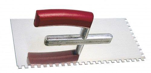 fbe682b44e200b6adfbb699ad759a972 500x242 - Glättkelle - gezahnt - verputzer, maurerzubehoer, werkzeug, lorencic