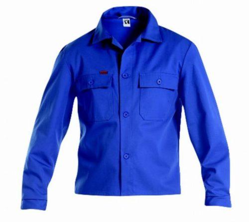 Arbeitsschutz, Arbeitsjacke, Schutzausrüstung