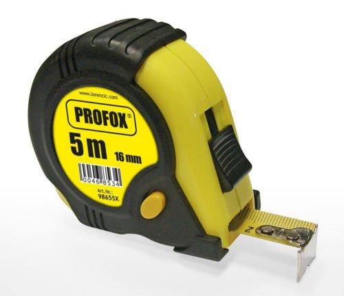 98655X 500x430 - Rollmeter 5m - verputzer, maurerzubehoer, malerzubehoer, werkzeug, lorencic