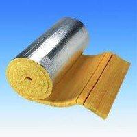Austroflex Glaswoll-Lamellenmatte, Glaswolle, Mineralwolle, Rohrleitungsisolierung, Technische Isolierung,