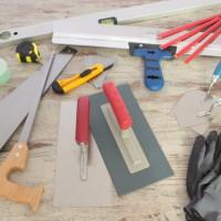 Werkzeug Aktion für den Heimwerker