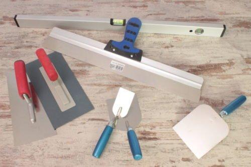 Werkzeugaktion für den Heimwerker