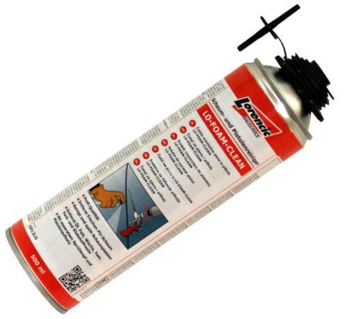 KR12LO 500x458 - Schaum-& Pistolenreiniger - lorencic, klebstoff, dichtstoffe, bausilikon, bauschaum, bauchemie