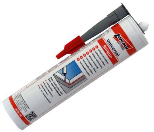 KR154LO 500x431 - Universal-Silikon grau - lorencic, klebstoff, dichtstoffe, bausilikon, bauchemie