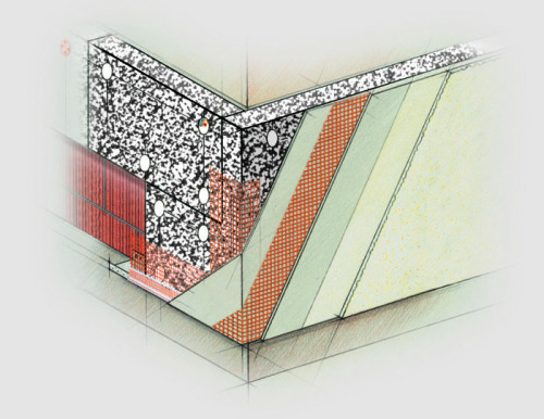 was ist ein w rmed mmverbundsystem vollw rmeschutz. Black Bedroom Furniture Sets. Home Design Ideas