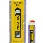 Innotect high-tef oil