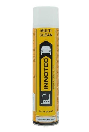 Innotec Multi Clean - Universal Schaumreiniger 600ml