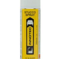 Innotect stucco spray