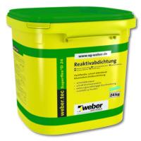 Weber.Tec Superflex D 24 – Bauwerksabdichtung Baufuzzi