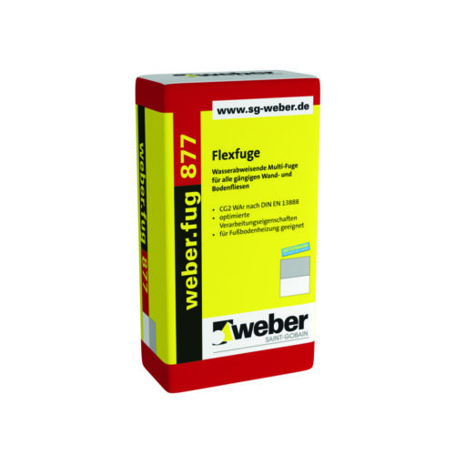 Weber.Fug 877 Multi-Fuge