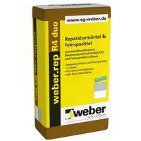 weber.rep R4 duo Baufuzzi online Baustoffhandel