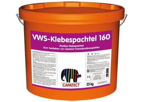 Capatect VWS Klebespachtel, Baufuzzi der Onlineshop für deine Baustoffe