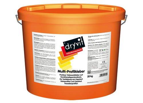 Capatect Dryvit Multi-Profilkleber, Baufuzzi dein online Baustoffshop Österreichweit