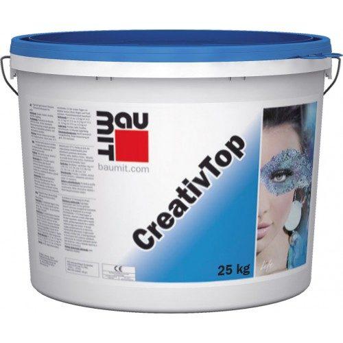 Baumit CreativTop, Baufuzzi der Onlineshop für Baustoffe, Baustoffhandel, Baumaterial, Vollwärmeschutz, WDVS