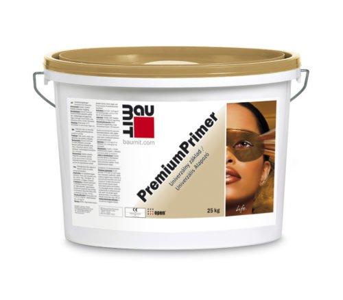 Baumit Premium Primer, Baufuzzi Baustoffhandel