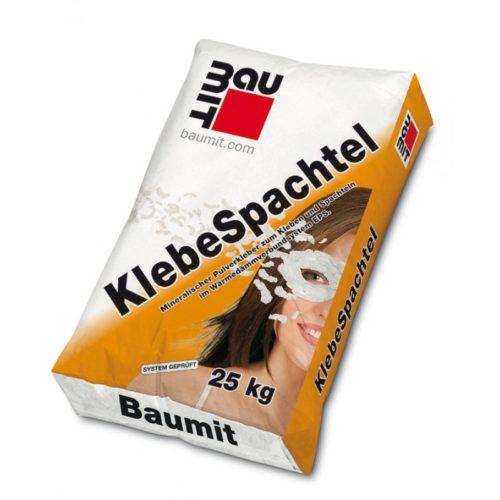 Baufuzzi Baumit KlebeSpachtel, Der Onlineshop für deine Baustoffe, Baustoffhandel in Österreich, WDVS Vollwärmeschutz Fassadendämmung Baumit Open