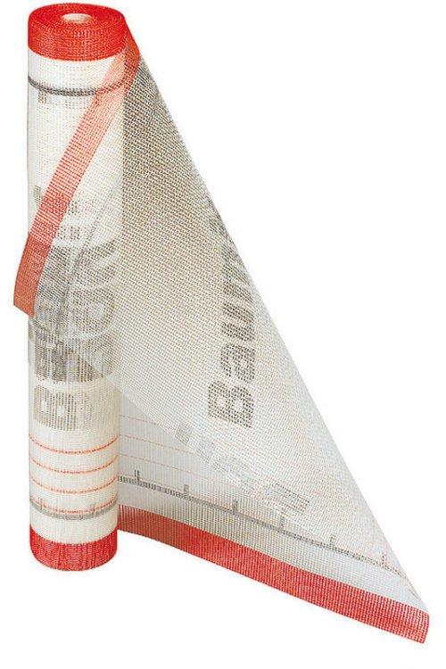 Baumit Textilglasgitter, Gewebe 4x4, 50m² Rolle, WDVS Vollwärmeschutz, Fassadendämmung Baufuzzi Baustoffhandel, Baustoffshop