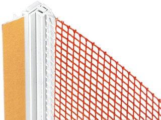 Baumit Fensteranschlussprofil Plus, Baufuzzi Baustoffhandel Baustoffshop mit österreichweitem Versand